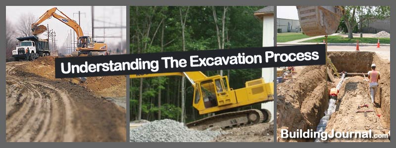 Basement Excavating Cost - Small House Interior Design