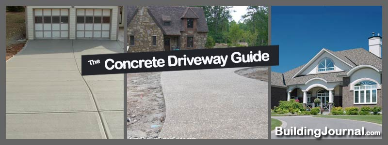 Concrete Driveway Cost Calculator How Much Does A