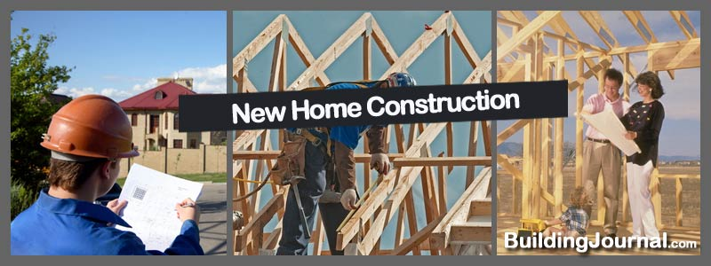 New Home Construction Cost Calculator